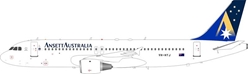 Ansett Australia Airlines Airbus A320-211 VH-HYJ (1:200), InFlight 200 Scale Diecast Airliners Item Number IF3200318A