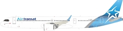 Air Transat Airbus A321NEO C-GOIE With Stand (1:200)