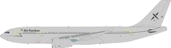 Air Tanker Airbus A330 Voyager KC2 (A330-200) G-VYGJ (1:200) - Preorder item, Order now for future delivery, InFlight 200 Scale Diecast Airliners Item Number IF330T2001