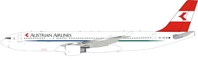 Austrian Airlines Airbus A330-200 OE-LAM (1:200), InFlight 200 Scale Diecast Airliners Item Number IF3320217