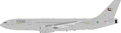 United Arab Emirates Air Force Airbus A330-243(MRTT) 1302 (1:200) , InFlight 200 Scale Diecast Airliners, Item Number IF332MRT0518