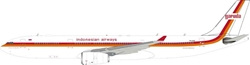 Garuda Indonesia Airbus A330-300 PK-GHD (1:200) by InFlight 200 Scale Diecast Airliners Item Number: IF333GA0419