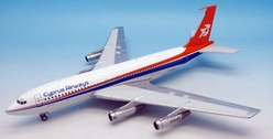 Cyprus Airways Boeing 720-023 G-BCBB (1:200), InFlight 200 Scale Diecast Airliners Item Number IF7201115