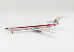 Trans World Airlines TWA Boeing 727-231 N12304 (1:200)