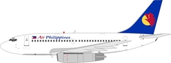 Air Philippines 737-2B7/Adv RP-C8003 (1:200), InFlight 200 Scale Diecast Airliners Item Number IF7320614