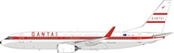 Qantas Boeing 737-800 VH-VXQ (1:200)  - Preorder item, order now for future delivery, InFlight 200 Scale Diecast Airliners, Item Number IF738QFA0119