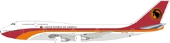 "CP Air 737-200 ""Expo 86"", Polished -C-FCPV (1:200), InFlight 200 Scale Diecast Airliners Item Number IF732029"