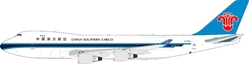 China Southern Airlines Cargo Boeing 747-400 B-2461 (1:200) - Preorder item, Order now for future delivery , InFlight 200 Scale Diecast Airliners Item Number IF744CZ2461
