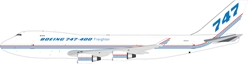 Boeing 747-428F/SCD N6005C (1:200), InFlight 200 Scale Diecast Airliners, Item Number IF744SUDBOEING25