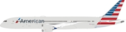 American Airlines Boeing 787-9 Dreamliner N839AA (1:200) - Preorder item, order now for future delivery, InFlight 200 Scale Diecast Airliners, Item Number IF7890318