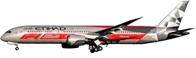 Etihad Airways Boeing 787-9 A6-BLV special scheme (1:200), InFlight 200 Scale Diecast Airliners, Item Number IF789EY1218