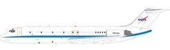 NASA McDonnell Douglas DC-9-33F N932NA  (1:200) by InFlight 200 Scale Diecast Airliners