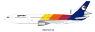 Air Pacific McDonnell Douglas DC-10-30 N821L (1:200), InFlight 200 Scale Diecast Airliners Item Number IFDC100718