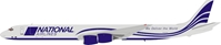 British Airways BAC-111 (1:200), InFlight 200 Scale Diecast Airliners Item Number IF111001