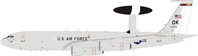 USA Air Force Boeing E-3B Sentry (707-300) 552ACW (1:200)