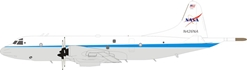 NASA Lockheed P-3B Orion N426NA With Stand (1:200) by InFlight 200 Scale Diecast Airliners