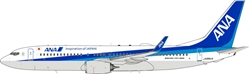 All Nippon Airways - ANA Boeing 737-800 JA89AN (1:200)