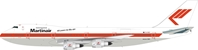 Martinair Boeing 747-200 PH-MCF (1:200), JFox Model Airliners Item Number JF-747-2-021