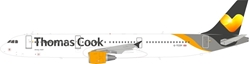 Thomas Cook Airlines Airbus A321-211 G-TCDY (1:200) by InFlight 200 Scale Diecast Airliners