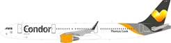 Condor Airbus A321-211 D-AIAI (1:200) by InFlight 200 Scale Diecast Airliners