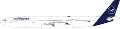 Lufthansa Airbus A340-313 D-AIFD With Stand (1:200) by InFlight 200 Scale Diecast Airliners