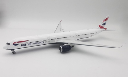 British Airways A350-1000 G-XWBA (1:200), GeminiJets 200 Diecast Airliners, G2BAW784