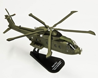 Merlin HC.3, Royal Air Force, 78th Squadron, Benson, United Kingdom (1:100), Italeri Item Number ITA48143