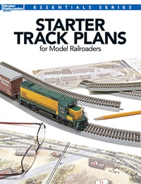 Basic Mrr Track Plans Vol-2, Kalmbach HobbyStore Item Number KAL12466