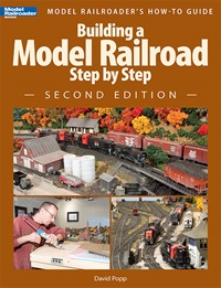 Building Mrr Step By Step 2ed, Kalmbach HobbyStore Item Number KAL12467