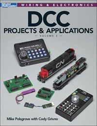 Dcc Projects & Applications #3, Kalmbach HobbyStore Item Number KAL12486