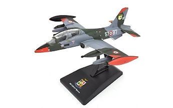 Aermacchi MB-339A, 61 Stormo (1:100)