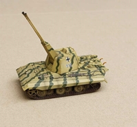 E-50 Flakpanzer with Flak 55, German Army, 1945 (1:72), ModelCollect Item Number AS72022