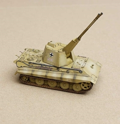 E-75 Flakpanzer with Flak 55, German Army, 1945 (1:72), ModelCollect Item Number AS72023