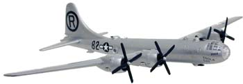 B-29 Enola Gay (1:150), Model Power Diecast Planes Item Number MP5388