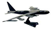B-52 Stratofortress (1:300), Model Power Diecast Planes Item Number MP5391