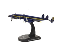 Blue Angels L-1049 Constellation (1:300), Model Power Diecast Planes Item Number MP5806-2