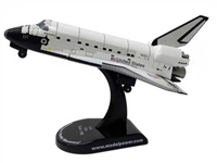 NASA Space Shuttle 'Discovery' (1:300), Model Power Diecast Planes Item Number MP5823-2