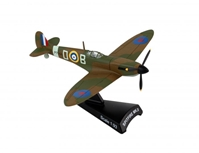 "RAF Spirfire MK II ""Battle Of Britain"" (1:93) by Postage Stamp Diecast Planes item number: MP5335-3"