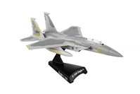 F-15 Eagle 5th Fighter Interceptor Sqn (1:150) by Postage Stamp Diecast Planes item number: PS5385-4