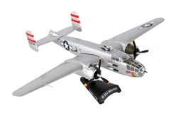 B25j Panchito (1:100) by Postage Stamp Diecast Planes item number: PS5403-4