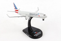American Airlines 737-800 New Livery (1:300) by Postage Stamp Diecast Planes item number: PS5815-2