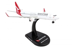 Qantas 737-800 (1:300) by Postage Stamp Diecast Planes item number: PS5815-5