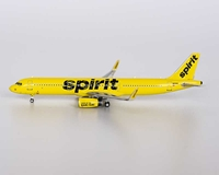 Spirit Airlines A321-200 Winglets N681NK (1:400)