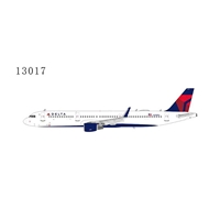 Delta Air Lines A321-200/w N339DN New Colors (1:400)
