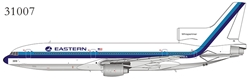 Eastern Air Lines L-1011-100 N309EA (1:400)