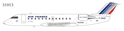 Air France (AIR LITTORAL) CRJ-100ER F-GNME operated by Air Littoral (1:200) by NG Models