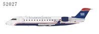 US Airways Express CRJ-200ER N418AW (1:200)