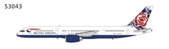 British Airways B757-200 G-BIKB Chelsea Rose (1:400)