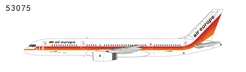 Air Europe 757-200 G-BNSF Geman Flag (Exclusive for  November 2018, limited to 100 PCS, with limited card) (1:400)