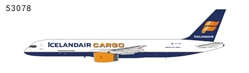 Icelandair Cargo 757-200F TF-FIG (1:400)